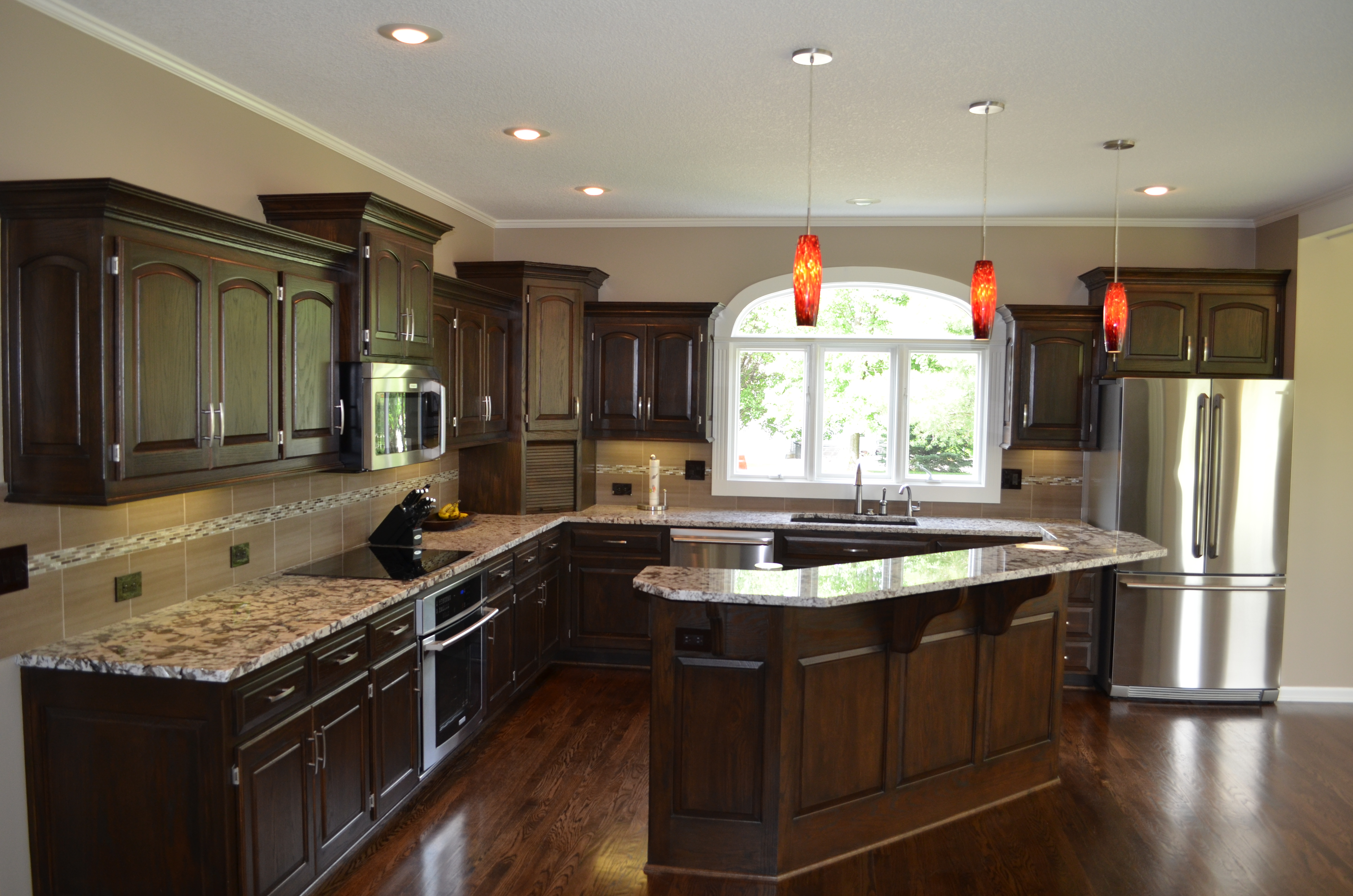 Remodeling kitchens milliken home